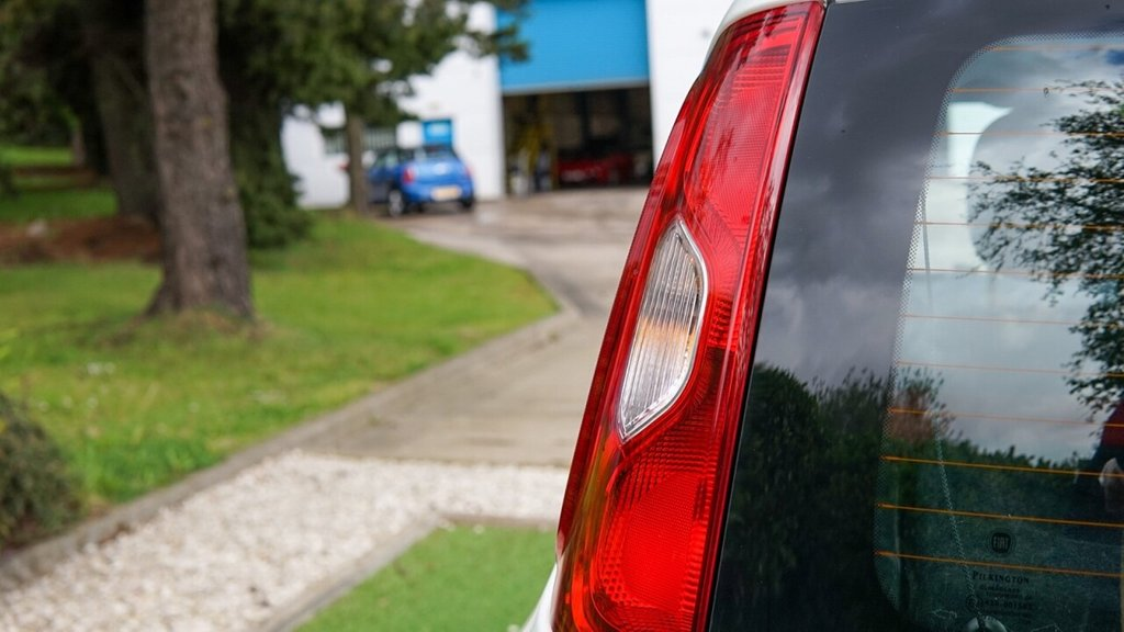 USED 2014 64 FIAT PANDA 1.2 POP 5d 69 BHP
