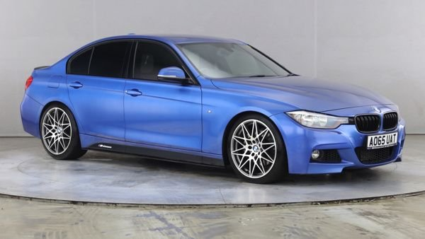 View our BMW 3 SERIES