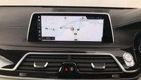 USED 2017 17 BMW 7 SERIES 3.0 730D M SPORT 4d 261 BHP