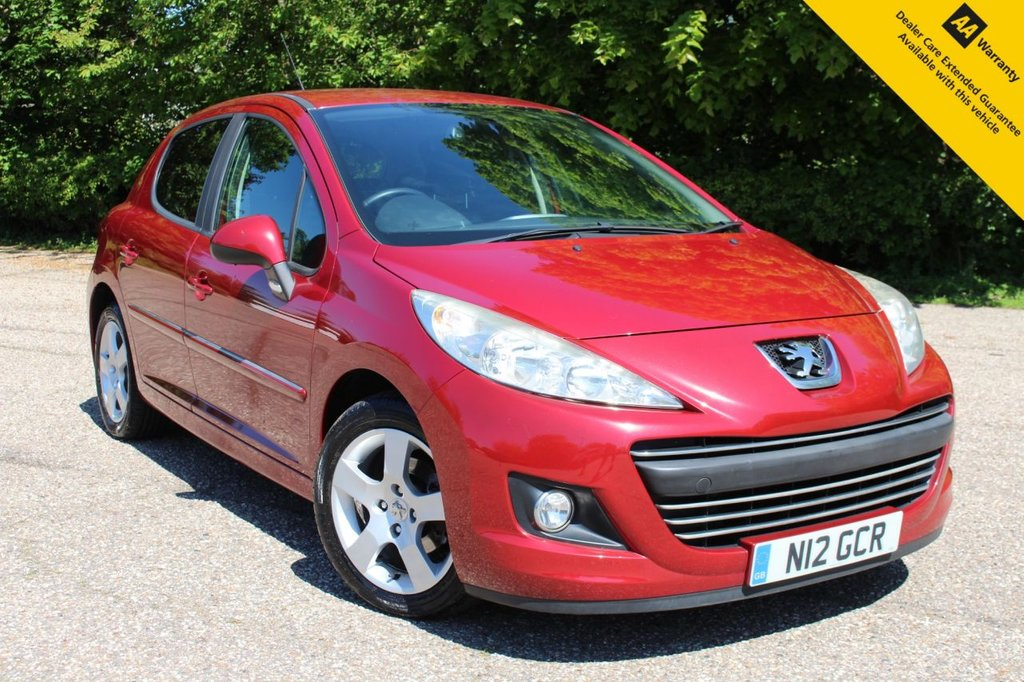 USED 2010 N PEUGEOT 207 1.6 HDI SPORT 5d 92 BHP ** FRSHLY SERVICED JUNE 2021 ** LONG MOT - JAN 2022 ** PRIVATE PLATE WORTH £500 COMES WITH CAR ** AUTO LIGHTS + WIPERS ** CLIMATE CONTROL AIR CON ** BLUETOOTH HANDSFREE ** USB + AUX ** ALLOY WHEELS ** ONLY £30 ROAD TAX + 65 MPG ** GREAT VALUE LOW COST CAR ** NATIONWIDE DELIVERY AVAILABLE **  BUY ONLINE IN CONFIDENCE FROM A MULTI AWARD WINNING 5* RATED DEALER **