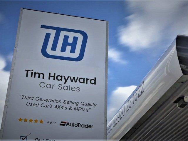 MERCEDES-BENZ M-CLASS at Tim Hayward Car Sales