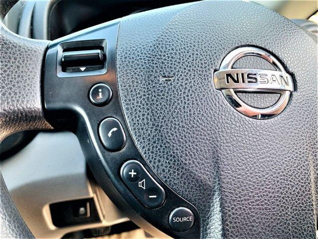 USED 2016 66 NISSAN NV200 1.5 DCI ACENTA 90 BHP