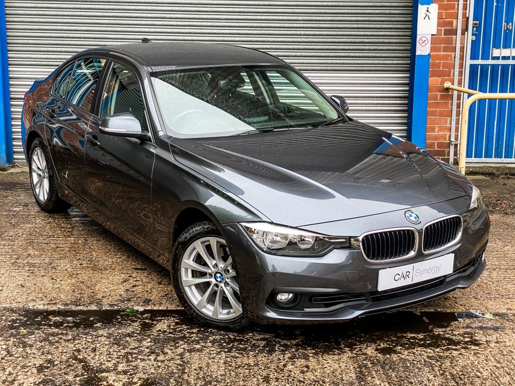 USED 2016 X BMW 3 SERIES 2.0 320I XDRIVE SE 4d 181 BHP