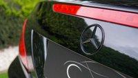 USED 2014 14 MERCEDES-BENZ SL 3.5 SL350 AMG SPORT 2d 306 BHP
