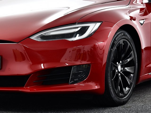 USED 2017 17 TESLA MODEL S 60D Auto 4WD 5dr £11k Extras, Pan Roof, 1 Owner