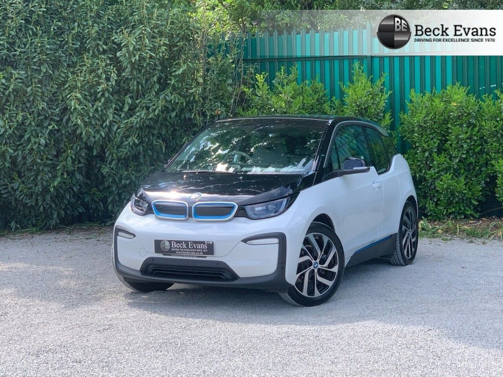 USED 2019 69 BMW I3 0.0 I3 120AH 5d 168 BHP