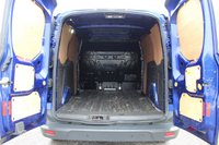 USED 2015 65 FORD TRANSIT CONNECT 1.6 240 LIMITED P/V 114 BHP LIMITED - NO VAT - WARRANTY INC - FSH