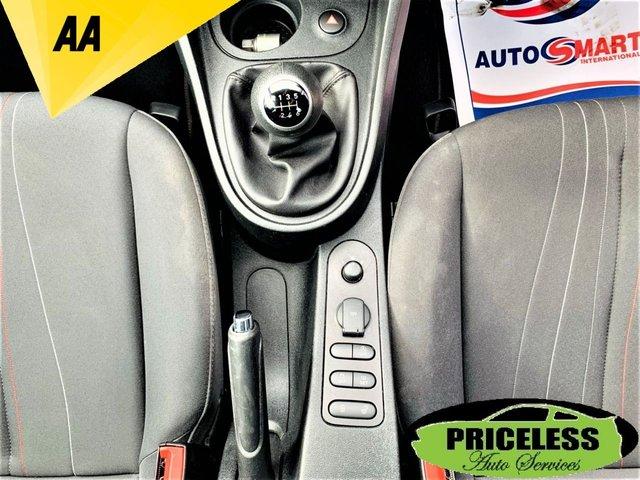 USED 2012 62 SEAT LEON 1.2 TSI S COPA 5d 103 BHP