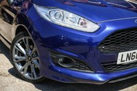 USED 2016 66 FORD FIESTA 1.0 ST-LINE 3d 124 BHP