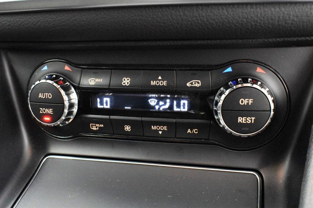 USED 2017 17 MERCEDES-BENZ CLA 220D 2.1 4MATIC AMG LINE 5 DOOR