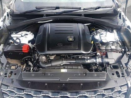 USED 2018 18 LAND ROVER RANGE ROVER VELAR 2.0 S 5d 238 BHP