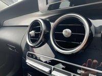 USED 2015 65 MERCEDES-BENZ C-CLASS 1.6 C200 BLUETEC SPORT 4d 136 BHP