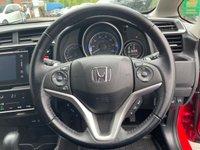 USED 2016 16 HONDA JAZZ 1.3 I-VTEC EX 5d 101 BHP