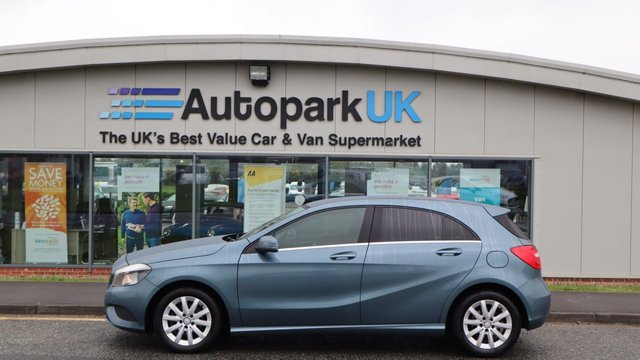 USED 2012 62 MERCEDES-BENZ A-CLASS 1.5 A180 CDI BLUEEFFICIENCY SE 5d 109 BHP LOW DEPOSIT OR NO DEPOSIT FINANCE AVAILABLE . COMES USABILITY INSPECTED WITH 30 DAYS USABILITY WARRANTY + LOW COST 12 MONTHS ESSENTIALS WARRANTY AVAILABLE FROM ONLY £199 (VANS AND 4X4 £299) DETAILS ON REQUEST. ALWAYS DRIVING DOWN PRICES . BUY WITH CONFIDENCE . OVER 1000 GENUINE GREAT REVIEWS OVER ALL PLATFORMS FROM GOOD HONEST CUSTOMERS YOU CAN TRUST .