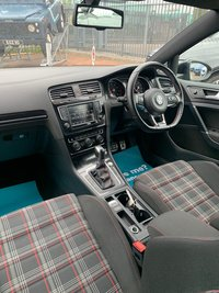 USED 2015 65 VOLKSWAGEN GOLF 2.0L GTI DSG 5d over 400bhp - upgraded Diff  Upgraded turbo, Very high spec