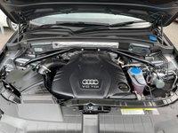 USED 2015 15 AUDI Q5 3.0 TDI QUATTRO S LINE PLUS 5d AUTO 242 BHP