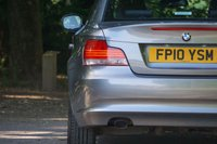 USED 2010 10 BMW 1 SERIES 2.0 118D SPORT 2d 141 BHP