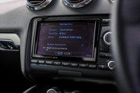 USED 2014 L AUDI TT 2.0 TDI QUATTRO BLACK EDITION 2d 168 BHP