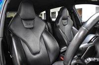 USED 2014 64 AUDI A4 4.2 RS4 AVANT FSI QUATTRO 5d 444 BHP