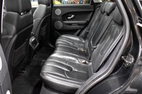 USED 2015 15 LAND ROVER RANGE ROVER EVOQUE 2.2 SD4 DYNAMIC LUX 5d 190 BHP