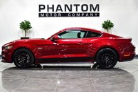 USED 2016 16 FORD MUSTANG 5.0 GT 2d 410 BHP