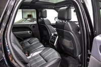 USED 2014 14 LAND ROVER RANGE ROVER SPORT 3.0 SDV6 HSE DYNAMIC 5d 288 BHP