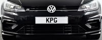 USED 2018 18 VOLKSWAGEN GOLF 2.0 TSI R DSG 4Motion (s/s) 5dr £34k New, F/VW/S/H, Stunning