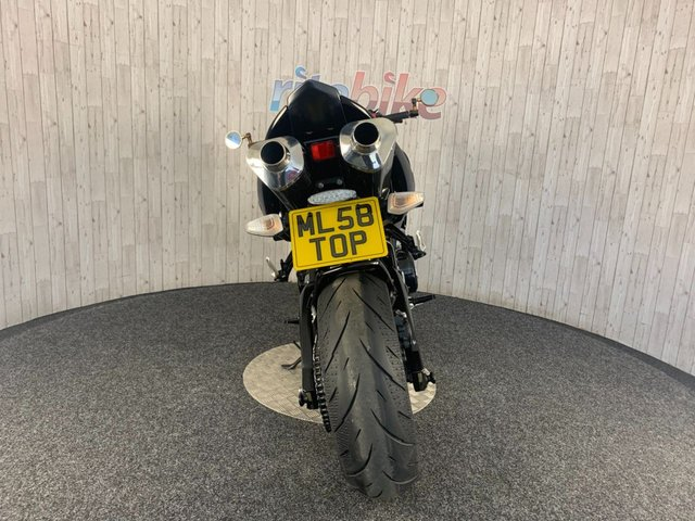 SUZUKI GSX1300 B-KING at Rite Bike
