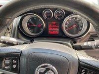 USED 2015 15 VAUXHALL ZAFIRA TOURER 2.0 SRI CDTI 5d 128 BHP