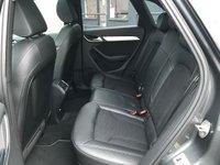 USED 2013 13 AUDI Q3 2.0 TDI QUATTRO S LINE 5d 175 BHP PAN ROOF, SAT NAV + FSH