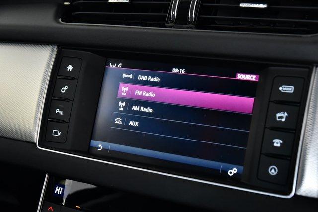 USED 2017 66 JAGUAR XF 2.0d Portfolio Auto (s/s) 4dr £40k New, 1 Owner, F/J/S/H