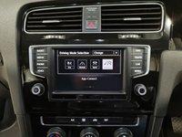 USED 2016 16 VOLKSWAGEN GOLF 2.0 GT EDITION TDI BLUEMOTION TECHNOLOGY DSG 5d 148 BHP