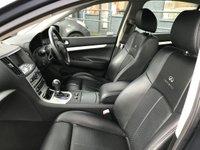 USED 2009 59 INFINITI G 3.7 G37S 4d 320 BHP VERY RARE CAR + FULL HISTORY