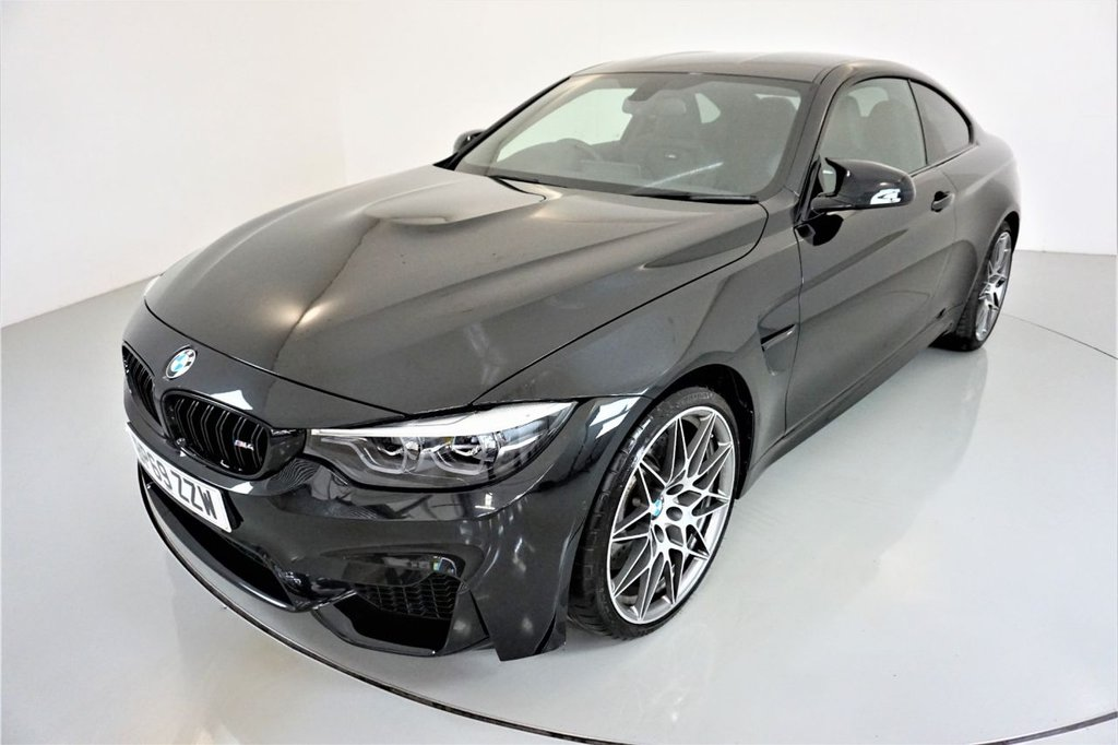 USED 2019 69 BMW M4 3.0 M4 COMPETITION 2d AUTO-1 OWNER CAR-RUNNING IN SERVICE COMPLETED AT 1304 MILES AND RECENTLEY SERVICED AT 2088 MILES-20