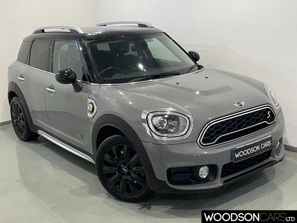 USED 2017 67 MINI COUNTRYMAN 1.5 COOPER S E ALL4 5d 222 BHP NEW STOCK JUST ARRIVED