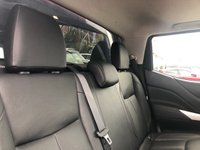 USED 2018 18 NISSAN NAVARA 2.3 DCI TEKNA 4X4 4dr 5 Seat Double Cab Pickup with NO VAT TO PAY Massive High Spec including a Very Rare Electric Opening Sunroof Great for the Summer plus Rear Canopy Sidse Steps Sat Nav Heated Leather Seats WOW Ready to Finance and Drive Away Today 1 Former Keeper