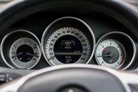 USED 2013 13 MERCEDES-BENZ C-CLASS 2.1 C220 CDI BLUEEFFICIENCY AMG SPORT 5d 168 BHP
