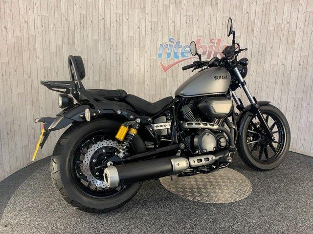 YAMAHA XV950 at Rite Bike
