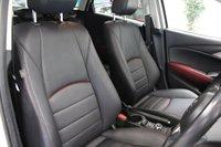 USED 2015 15 MAZDA CX-3 1.5 D SPORT NAV 5d 104 BHP