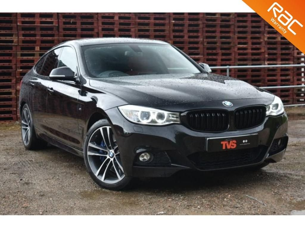 USED 2015 65 BMW 3 SERIES 3.0 330D XDRIVE M SPORT GRAN TURISMO 5d 255 BHP