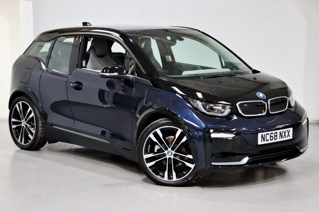 USED 2019 68 BMW I3 0.6 I3S 94AH 5d 181 BHP