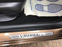 USED 2016 66 VAUXHALL ASTRA 1.4 SRI 5d 148 BHP