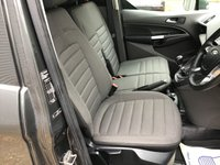 USED 2019 69 FORD TRANSIT CONNECT 1.5 240 LIMITED TDCI 119 BHP