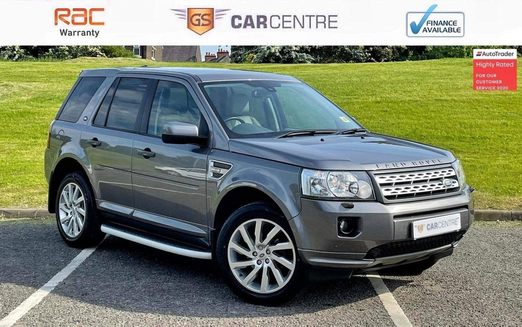 USED 2011 11 LAND ROVER FREELANDER 2.2 SD4 HSE 4X4 5dr *7.9% APR Finance Available*
