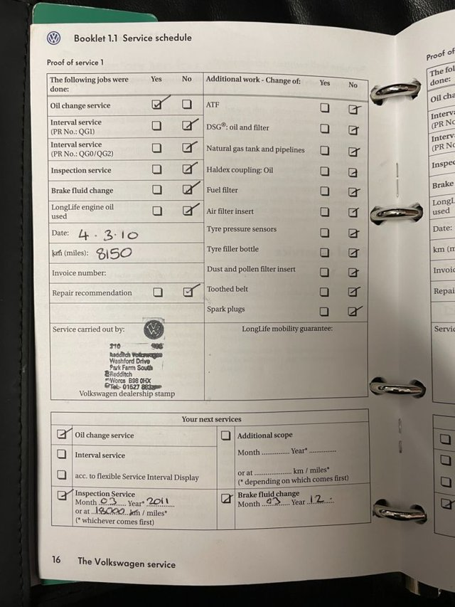 USED 2009 09 VOLKSWAGEN TIGUAN 2.0 SE TDI 5d 138 BHP FULL SERVICE HISTORY - 12 MONTH MOT - R-LINE CLOTH SPORT SEATS - PARKING SENSORS FRONT & REAR - 3 MONTH WARRANTY - 2 KEYS
