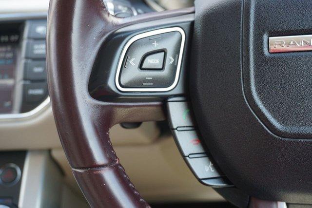 USED 2011 61 LAND ROVER RANGE ROVER EVOQUE 2.2 SD4 PRESTIGE LUX 5d 190 BHP