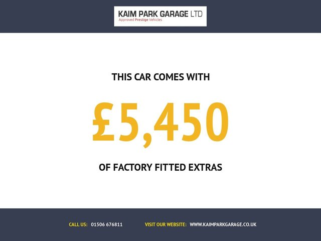 USED 2018 18 LAND ROVER RANGE ROVER SPORT 3.0 SD V6 HSE Dynamic Auto 4WD (s/s) 5dr £5k Extra's, 1 Owner. F/LR/S/H