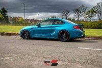 USED 2017 67 BMW M2 3.0 M2 2d 365 BHP Tastefully Upgraded | Three Stamp Service History