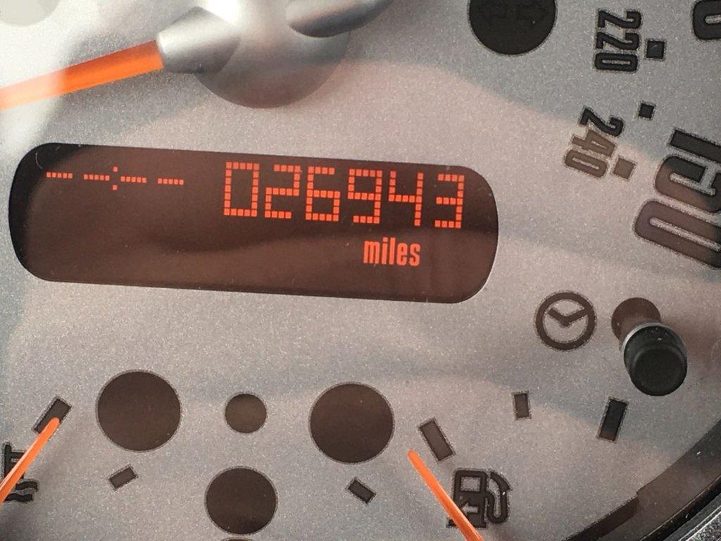 USED 2006 56 MINI HATCH COOPER 1.6 COOPER 3d 114 BHP