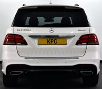 USED 2017 67 MERCEDES-BENZ GLE-CLASS 3.0 GLE350d V6 AMG Line (Premium Plus) G-Tronic 4MATIC (s/s) 5dr £62k New, Night Pack, Pan Roof